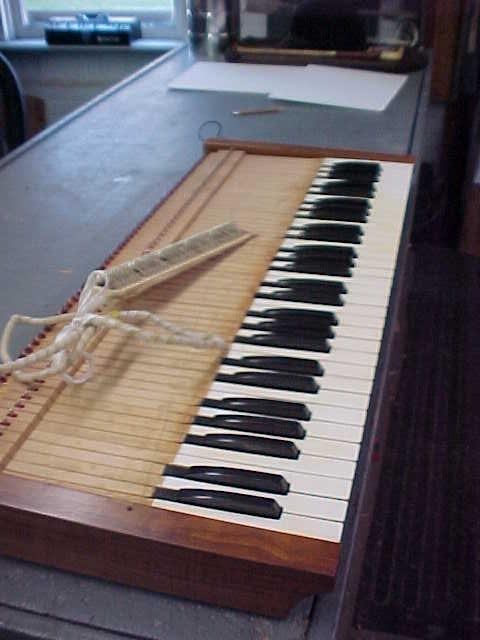 Pipe Organ Trader
